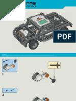 Built Intelligent Car100