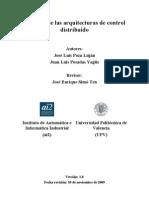 Arquitecturas de Control Distribuido[1]
