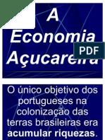 SOCIEDADE AÇUCAREIRA