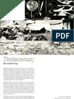 RMIT - Landscape Arch - Sem 2, 2011 - Tectaceous the Fault Creep