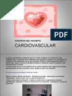 Cuidados de Pte Cardiovascular (1)