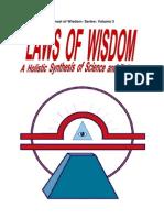 Laws of Wisdom