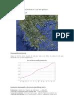Antecedentes e Inicios de La Crisis Griega Macro Eco No Mia