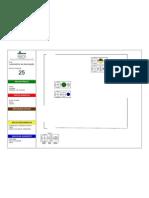 Mapa de Risco do Laboratório de Automação