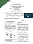 Relatório de Física Experimental 1 - Constante elástica