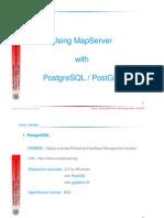 mapserver-postgis-CC