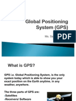 Global Positioning System (GPS) 2