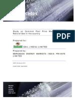 Natural Gas _ India _2010(1)