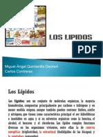 Los Lipidos 2003