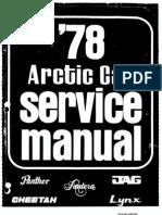 1978_ArcticCat_ShopManual