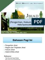 Fiqh Jihad
