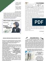 Majalah Mini 2 MA Asy-Syafi'Iyyah Jatibarang