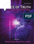 The Voice of Truth International, Volume 66