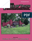 The Voice of Truth International, Volume 68