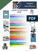 Braun Catalog