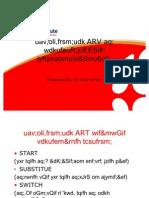 Paediatric HIV Myanmar