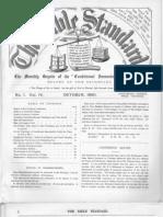 Bible Standard October 1880
