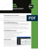 Dell UPS Software Spec