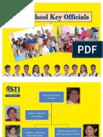 School Key Officials