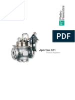 198 Pressure Regulators - Aperflux 851 - Eng - Nov2010