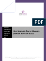 Guia Basica Traffic Manager Trafficker
