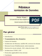 01 Transmission de Donnees