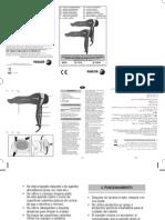IM SP-1815 SP-2005I - Servicio Técnico Fagor