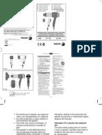 SP-1235 & SP-1830 - Servicio Técnico Fagor