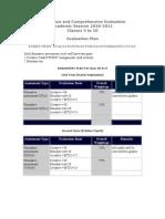 Cce Schedule