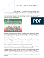 """Pisa incontra il Brasile"