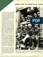 A Segunda Guerra Mundial - Editora Codex - TOMO III - Revista 5