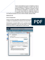 ESR-1221 Portuguese Manual