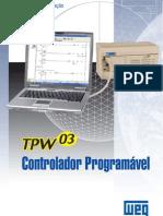 Manual Prog TPW03