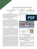 Flexible System Multimedia Management Publishing