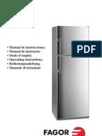FQ8G230A6tx - Servicio Técnico Fagor