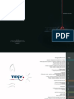 Tesy Pro Sistemi