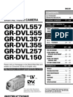 24116 JVC Camcorder Manual