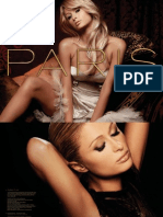 Booklet - Paris