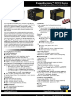 Rx1510 Datasheet