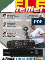 ned TELE-satellite 1009