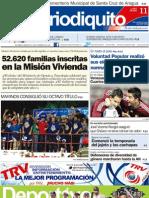 Edición Aragua 11/07/2011