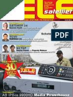 ned TELE-satellite 1101