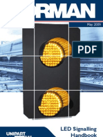 LED Signalling Handbook