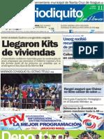 Edición Los Llanos 11/07/2011