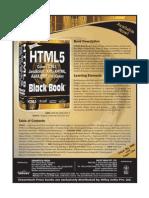 Java 8 Programming Black Book Java Programming Language