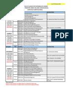 Schedule Postgrad Dc103 Uumkl (7 Feb 2011) Std