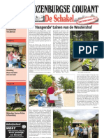 Rozenburgse Courant week 28