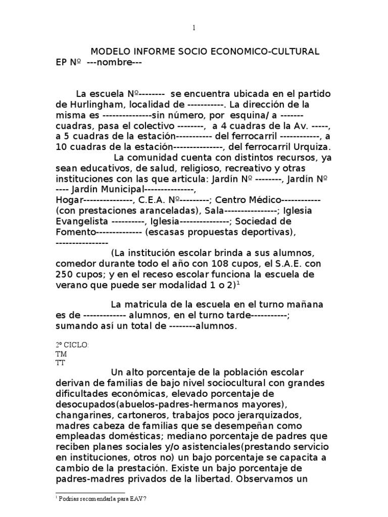 Excepcional Plantilla De Informe De Incidente Escolar Colección ...