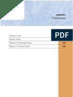Thalamic Nuclei