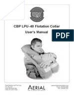 CBP_LPU-40FlotationUserManual